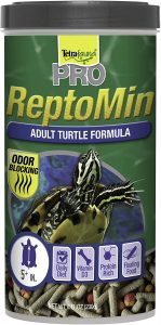 Tetra Tetrafauna Pro ReptoMin Adult Turtle Formula Sticks