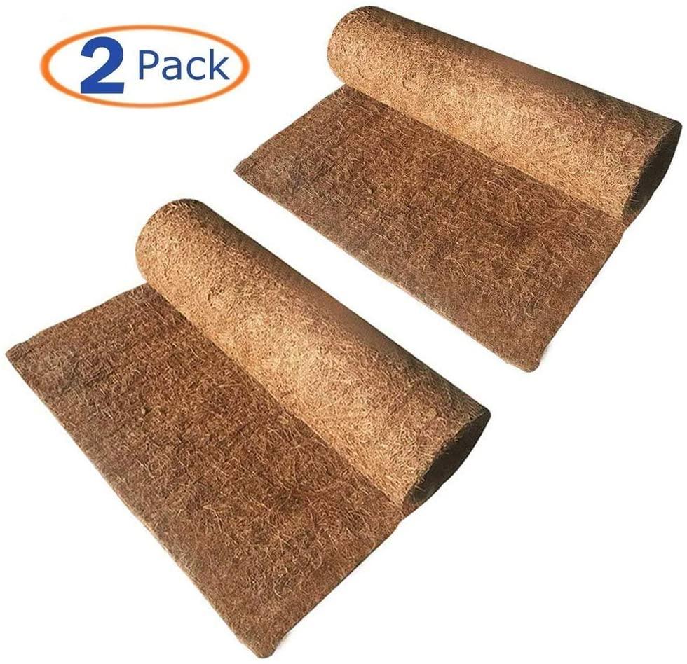 Hamiledyi Coconut Fiber Carpet